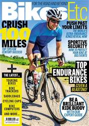 Bikes Etc issue September 2018