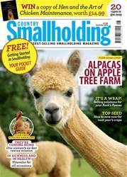Country Smallholding issue AUG 18