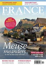 France issue SEP 18