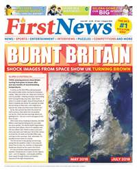 First News Issue 632 issue First News Issue 632