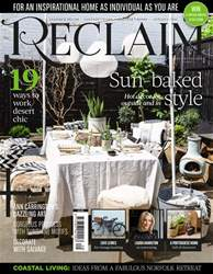 Reclaim issue Issue 29