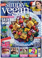 Simply Vegan issue September 2018