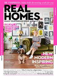 Real Homes Magazine issue September 2018