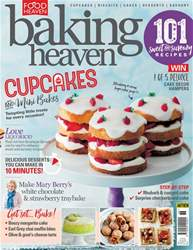 Baking Heaven issue Aug/Sep 18