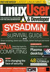 Linux User and Developer issue Issue 194