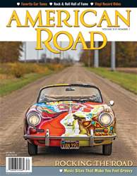 American Road issue American Road Summer 2018
