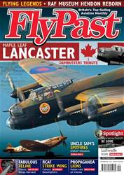 FlyPast issue   September 2018