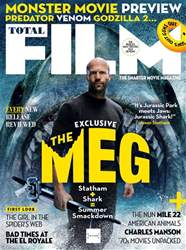 Total Film issue August 2018