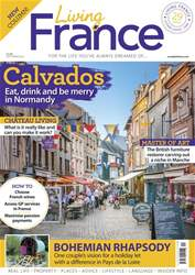 Living France issue Sep-18