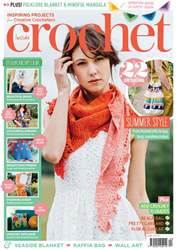 Inside Crochet issue Issue 104