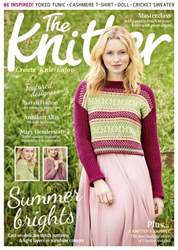 The Knitter issue Issue 127