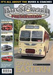 Bus & Coach Preservation issue   September 2018