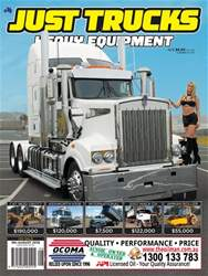 JUST TRUCKS issue 19-01