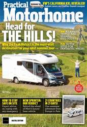 Practical Motorhome issue September 2018