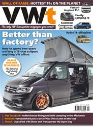 VWt Magazine issue Issue 71
