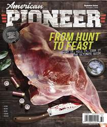 American Pioneer Fall 2018 issue American Pioneer Fall 2018