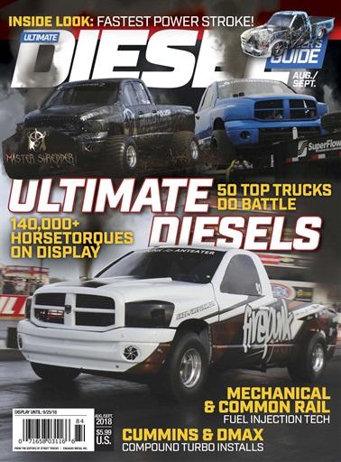 Ultimate Diesel Builders Guide