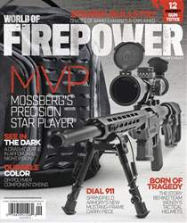 World of Fire Power issue Sep/Oct 2018