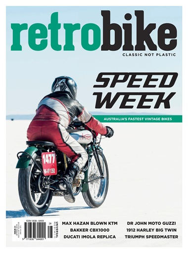 Retrobike Digital Issue