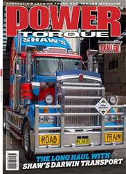 PowerTorque issue Aug/Sept 18
