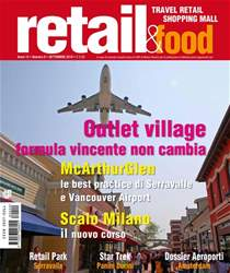 Retail&food issue settembre