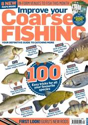 Improve Your Coarse Fishing issue Issue 340