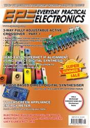 Everyday Practical Electronics issue Sep-18