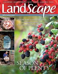 LandScape issue September 2018