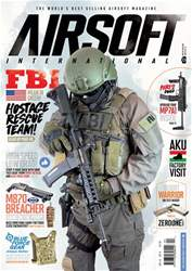 Airsoft International issue Vol 14 iss 4