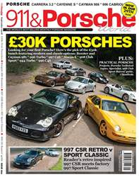 911 & Porsche World issue 911 & Porsche World 294 September 2018