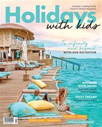 Holidays With Kids issue Volume 56
