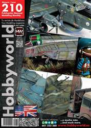 HobbyWorld English issue HobbyWorld English