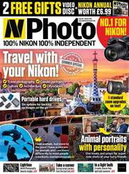 N-Photo issue Summer 2018