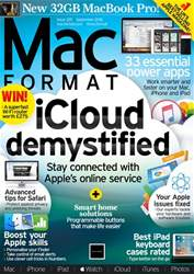 MacFormat issue September 2018