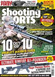 Shooting Sports issue Sep-18
