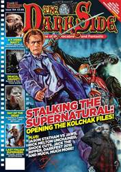 Issue 194: Stalking The Supernatural issue Issue 194: Stalking The Supernatural