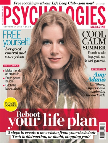 Psychologies issue No. 158