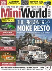 Mini World issue September 2018