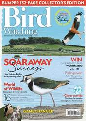 Bird Watching issue September 2018
