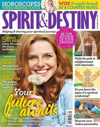 Spirit & Destiny issue September 2018