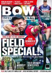 Bow International issue 126