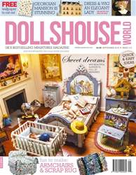 Dolls House World issue Issue 312