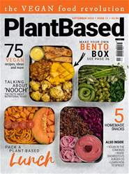 PlantBased issue September 2018