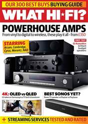 What HiFi issue September 2018