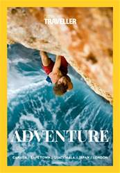 Adventure 2018 issue Adventure 2018