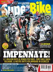 Superbike Italia issue Agosto 2018