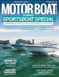 Motorboat & Yachting issue September 2018