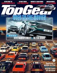 Top Gear issue Sep-18