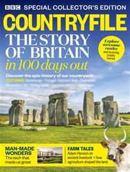 Countryfile Magazine issue Special 2018