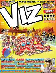 Viz issue September 2018